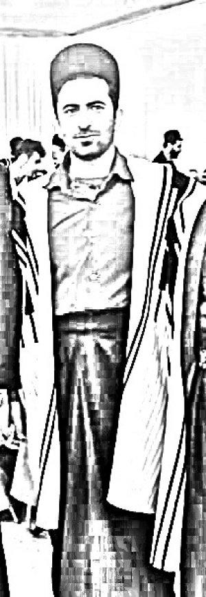 عباسعلی مهری بابادی