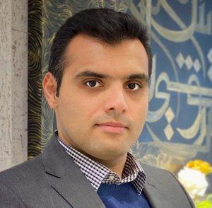 مسعود تقوی