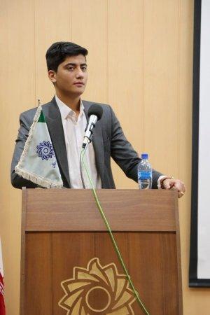 عرفان محمدی