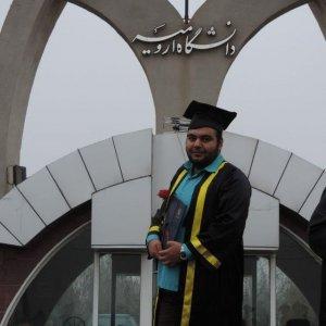 مهدی صدیقی