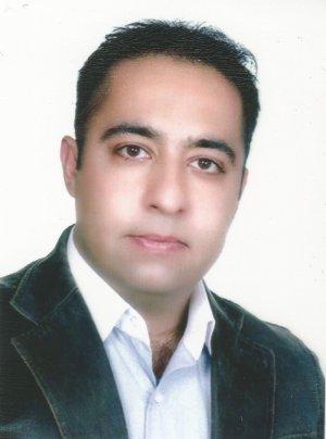 محمدرضا علیزاده