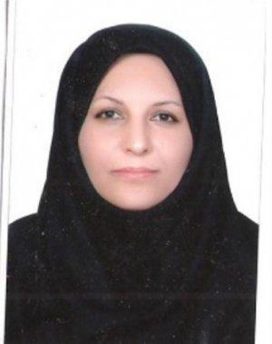 زهرا حامدی