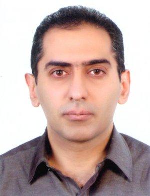 رضا فضایلی