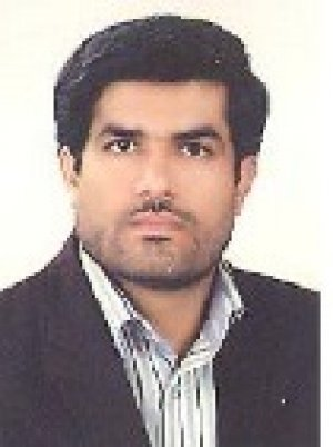 ابراهیم احمدی