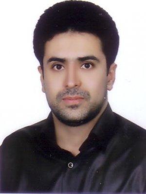 سید سعید انصاری فر