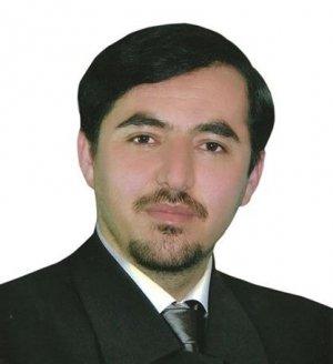 سید علی اقبال