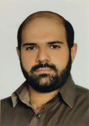 عباس علیزاده شوشتری