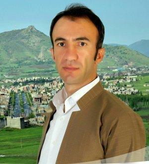 ابوبکر حسین زاده