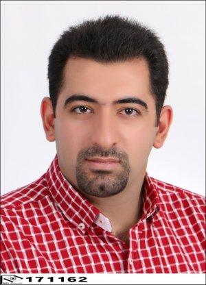 علی سینا مباشرزاده ماهانی