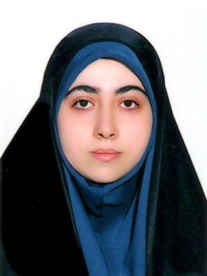 سمانه مهدی نژاد