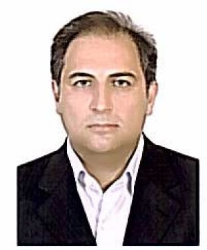 سید رضا کسایی
