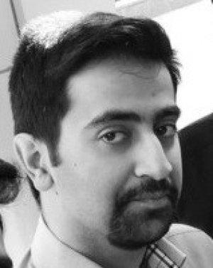 علی حمدی پور