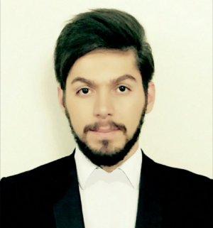 جمال محمدی