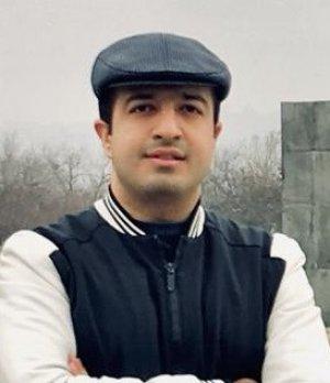 سیدمحمد میرمحمدی