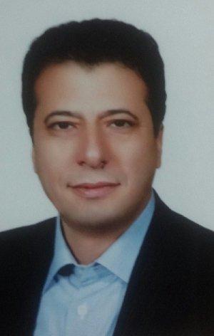 محمد علی محمدی