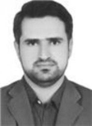 سید اله داد موسوی