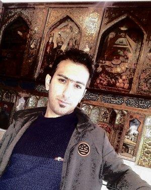 محمدرضا دباغ مظهری