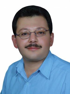 احمد شاکر اردکانی