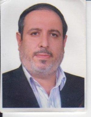 سید فرامرز افشار نجفی