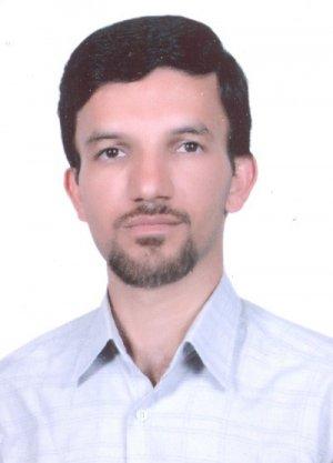 عبدالمجید نامداری خلیل آباد