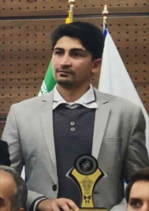 محمد حسین جوانمردی