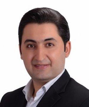سامان شیخ اسماعیلی
