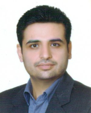 سیدرضا موسوی