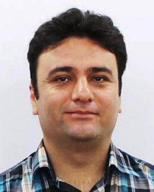 عبدالرضا محمدی نافچی