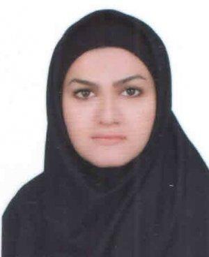 زهرا جهانگیر