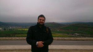 حسین رسول نژاد
