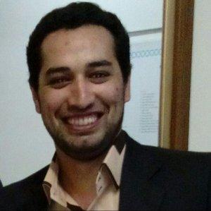 احمد بایرامی