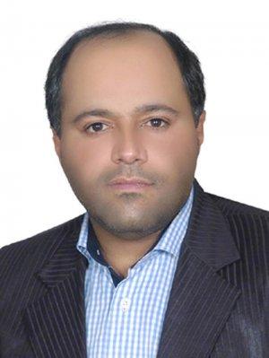 هادی کارگر شریف آباد