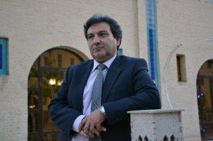 محمدرضا پورباقر