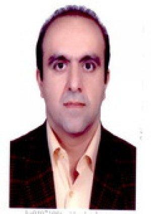 محمدرضا خوش طبیعت