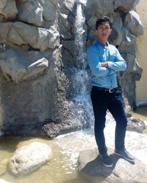 بهنام احمدی