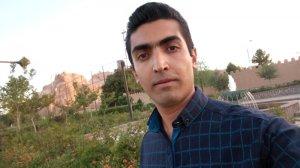 علی کروکی