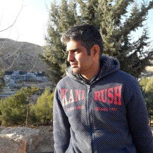 محمد افشین مهر