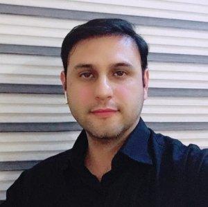 محمدرضا قدسی