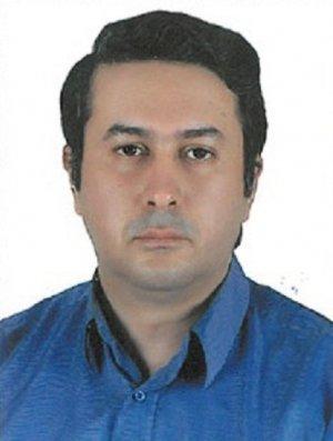 مسعود حبیبی نجفی