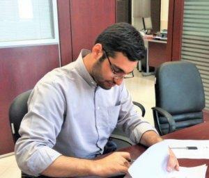 سید مجتبی میرحبیبی