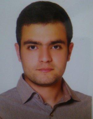مصطفی احمدی دارانی