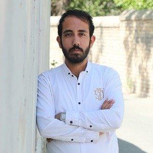 رضا ملاحسینی پورشکری
