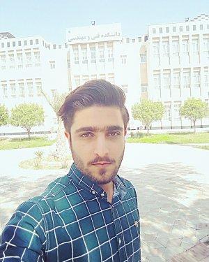 سیدمیلاد هاشمی