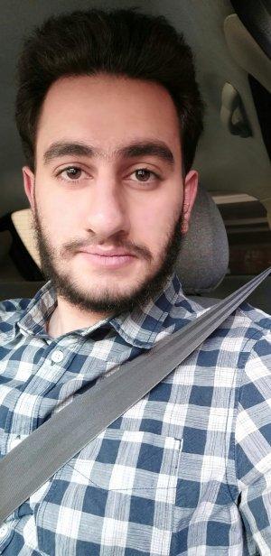 احمدرضا دادخواه
