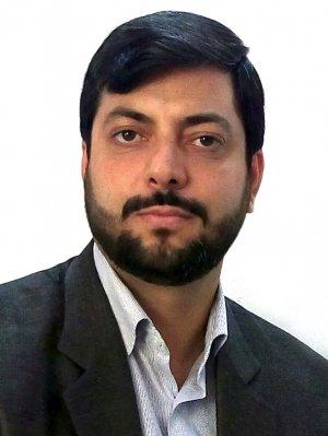 محمود گل پرور