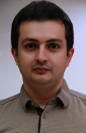 مهدی جوادی