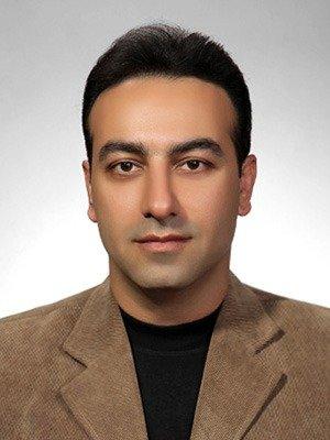 علیرضا طاهرپور