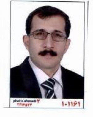 احمد ولی پور