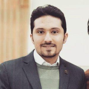 علی چگینی