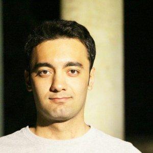 ضیا حسینی